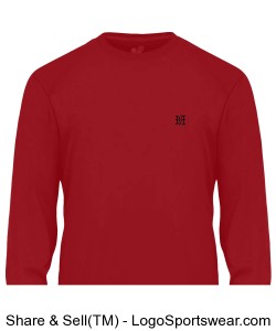 Squad 14 travel long sleeve tee shirt Design Zoom