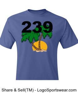 239 Baller shirt Design Zoom
